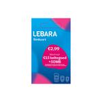 Lebara Mobile SIM-kaart