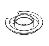 Animo deksel tbv koffiekan 1.8 liter