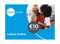 Lebara online 1GB
