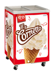 My Cornetto vriezer