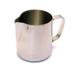 Melkkan voor het opschuimen van cappuccinomelk 0.35 liter