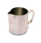 Melkkan voor het opschuimen van cappuccinomelk 1.0 liter