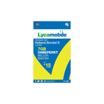 Lycamobile holland bundel S inclusief JBL T110