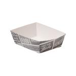 Pubchalk snackbak karton A7 90 x 70 x 35 mm