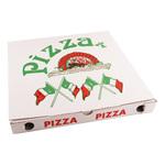 Pizzadoos vegetale 32 x 32 x 3 cm