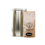 Meesterschap snelfilter medium roasted 1.25 kilo