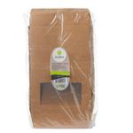 Biodore maaltijdbox 18 x 12 x 5 cm Kraftpapier en PLA