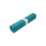 Afvalzak LDPE blauw 70 x 110 cm T70 10x20st