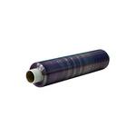 Zelfklevende folie geperf 300x300mm 3x500mtr