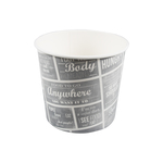 Pubchalk foodbucket 85oz 2150 ml