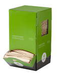 Biodore roerstaafje hout 10 x 110 mm