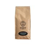 Meesterschap espresso bonen 100% arabica med roast 1 kilo a8