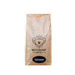 Meesterschap espresso bonen dark roasted 1 kilo a8