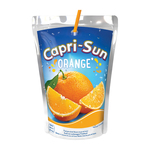 Capri-Sun orange pak 20 cl