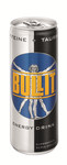 Bullit energy drink blik 25 cl