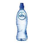 Spa reine blauw sportdop pet 75 cl