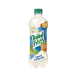 Dubbelfrisss appel perzik pet 50 cl