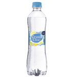Crystal Clear lemon pet 50 cl