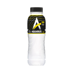 Aquarius lemon pet 33 cl