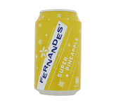 Fernandes pineapple blik 33 cl