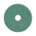 Twisterpad 6 inch groen