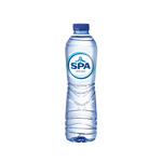 Spa reine blauw pet 50 cl