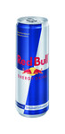Red Bull blik 355 ml