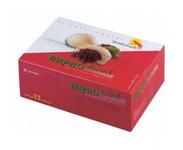 Java food bapao broodje rundvlees 1.44 kg