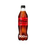 Coca Cola zero sugar pet 50 cl
