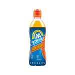 AA drink high energy sportdop pet 0.5 liter