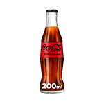 Coca Cola zero sugar 20 cl