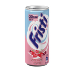 Fristi rood fruit blik 25 cl
