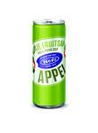 Hero small appelsap blik 250 ml