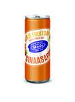 Hero small sinaasappelsap blik 250 ml