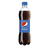 Pepsi Cola regular pet 50 cl