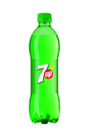 Seven Up regular pet 50 cl