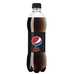 Pepsi Cola max pet 50 cl