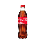 Coca Cola regular pet 50 cl