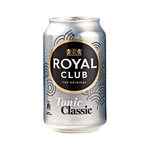 Royal Club tonic blik 33 cl