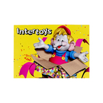 Intertoys kaart