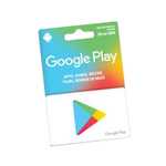 Google play variabel