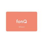 Fonq kaart