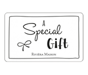 Riviera maison giftcard