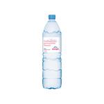 Evian pet 1.5 liter