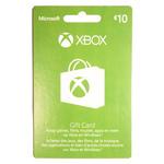 Cadeaukaart Xbox 10 euro