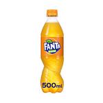 Fanta orange pet 50 cl