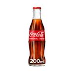Coca-Cola regular 20 cl