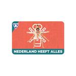 VVV lekkerweg cadeaukaart a20