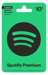 Spotify 10 euro a20