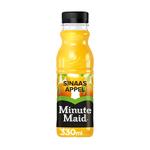 Minute Maid orange pet  33 cl
